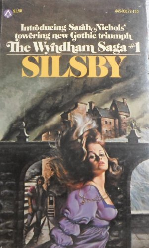 Silsby (The Wyndham Saga #1)
