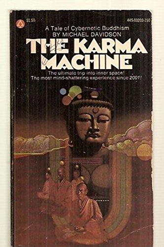 9780445032026: The Karma Machine