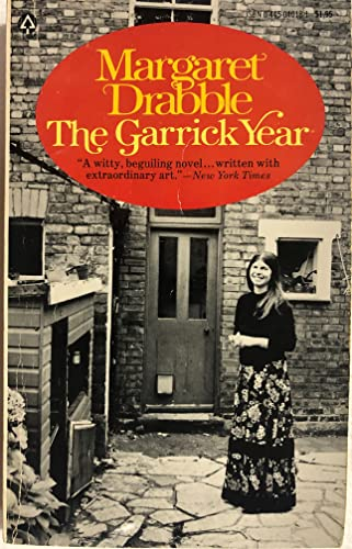 9780445040182: The Garrick Year