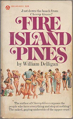 9780445040205: Fire Island Pines