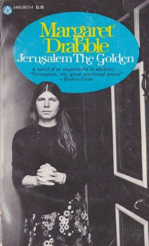 9780445040731: Jerusalem the Golden