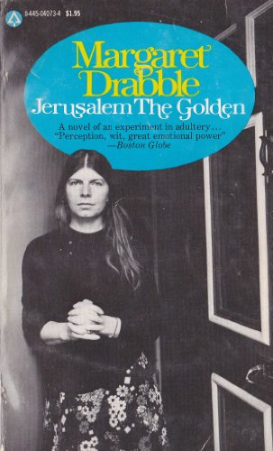 9780445040731: Jerusalem The Golden,