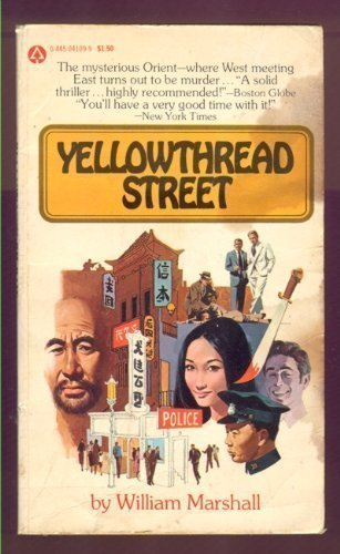 9780445041097: Yellowthread Street (Yellowthread Street Station Mystery)