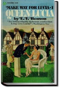 9780445041806: Mapp and Lucia