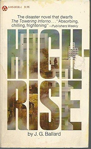 9780445041813: High-rise