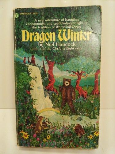 9780445041912: Dragon Winter