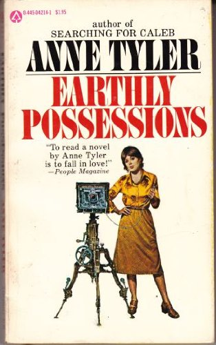 9780445042148: Earthly Possessions