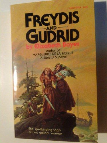 9780445042780: Freydis and Gudrid