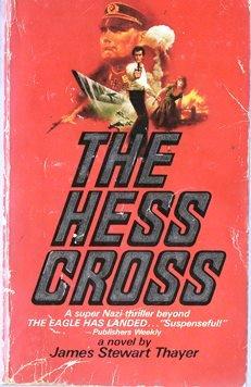 9780445042865: The Hess Cross