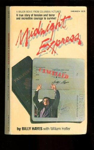 9780445043022: Midnight Express