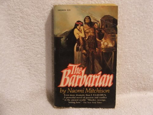 9780445043299: The Barbarian