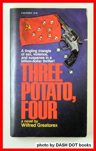 9780445043664: Three Potato, Four