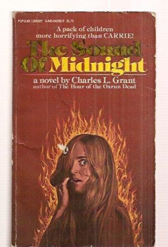 9780445043985: The Sound of Midnight