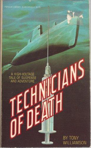 9780445045439: Technicians of Death