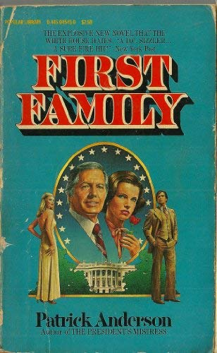9780445045453: First Family