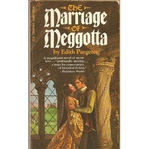 9780445045491: The Marriage of Meggotta