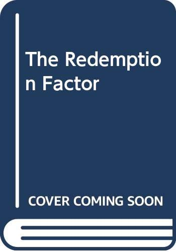 9780445045507: The Redemption Factor