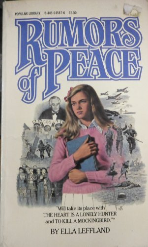 9780445045873: Rumors of Peace