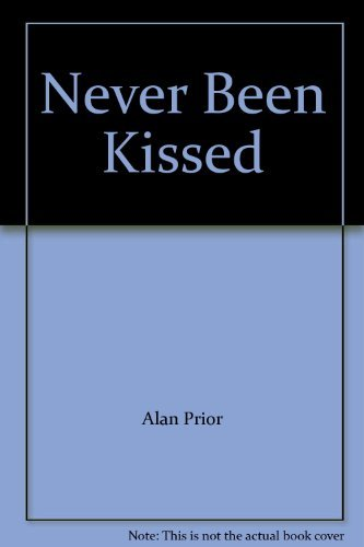 9780445045989: Never Been Kissed