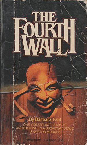 9780445046252: The Fourth Wall