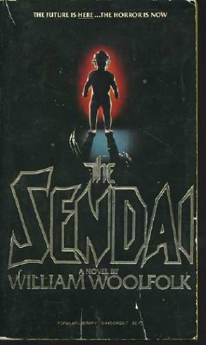 The Sendai (9780445046283) by William Woolfolk