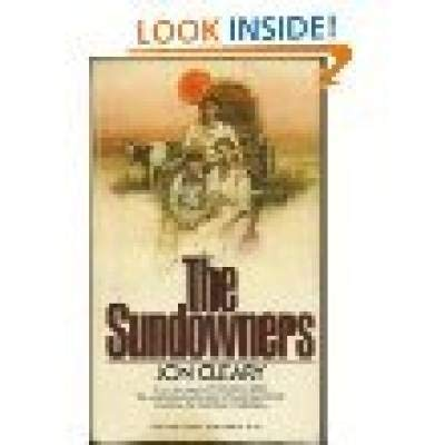 9780445046429: The Sundowners
