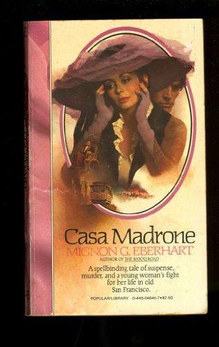 9780445046450: Casa Madrone