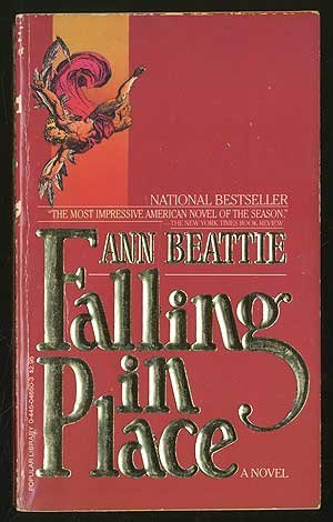 Falling In Place: Ann Beattie