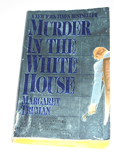 9780445046610: Murder in the White House