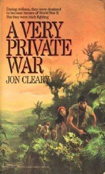 9780445046627: A Very Private War