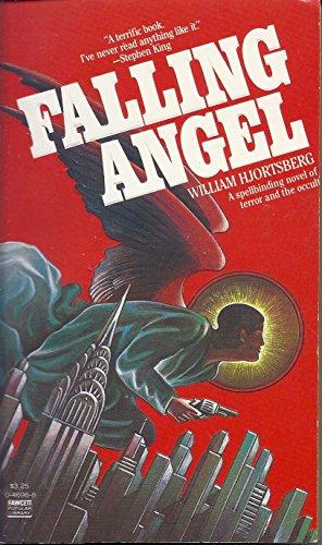 Falling Angel: Hjortsberg, William
