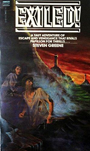 Exiled!: Steven Greene