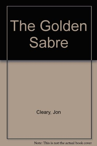 9780445047365: Title: The Golden Sabre
