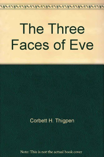 9780445047563: The Three Faces of Eve