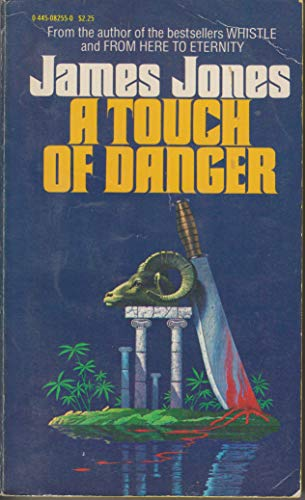9780445082557: A Touch of Danger