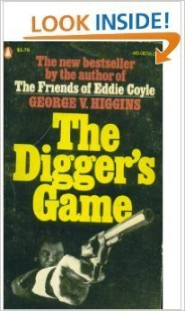 9780445082564: The Digger's Game