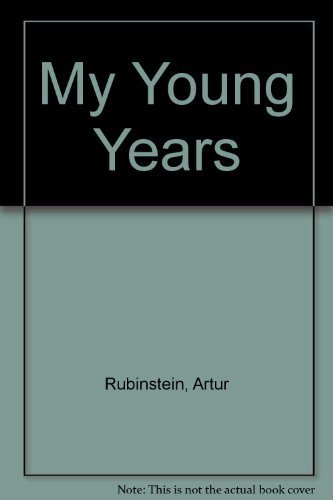 9780445082960: My Young Years