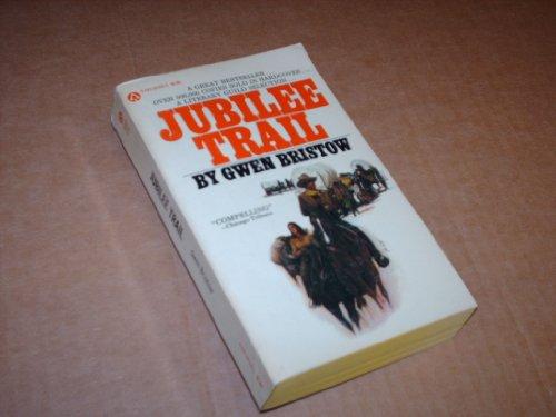 9780445083066: Jubilee Trail