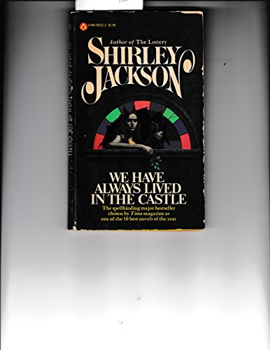 We Have Always Lived in the Castle: Jackson, Shirley
