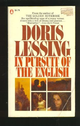 9780445083707: In Pursuit of the English