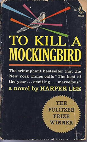 9780445083769: To Kill a Mockingbird (Popular Library 1962)