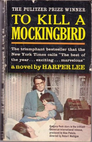 9780445083769: To Kill a Mockingbird