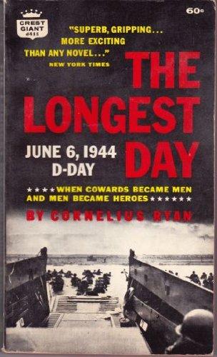 The Longest Day: Ryan, Cornelius