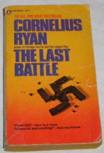 9780445083813: The Last Battle