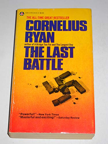 9780445083813: The Last Battle