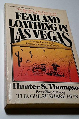 9780445084315: Fear and Loathing in Las Vegas