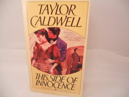 9780445084346: This Side of Innocence
