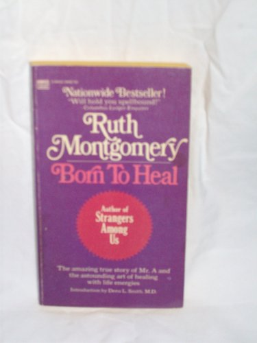 9780445084506: Born to Heal