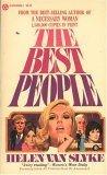 The Best People: Van Slyke, Helen