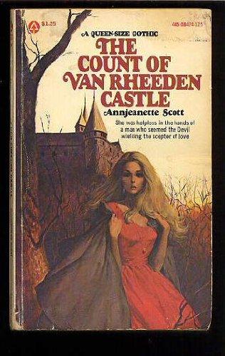 9780445084742: Count of Van Rheeden Castle
